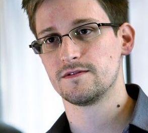 Edward Snowden genomineerd voor Nobelprijs