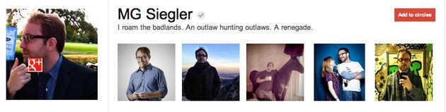 Een middelvinger voor Google+