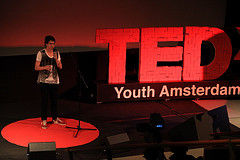 Een succesvolle editie TEDxYouth Amsterdam
