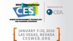 Eerste CES 2010 Keynote sprekers bekend