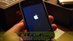 Eerste indruk van de iPhone 3G