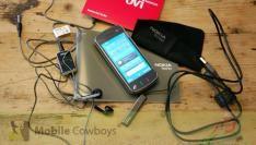 Eerste indruk van de Nokia N97