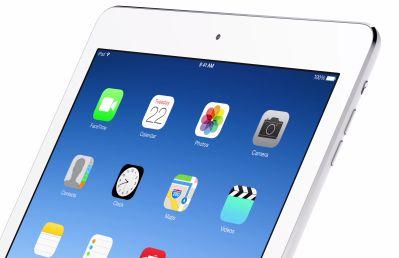 """Eerste iPad Air reviews: """"Dit is de beste tablet"""""""