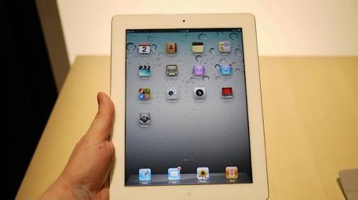 Eerste iPad sterk afgeprijsd