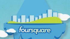 Eerste National Foursquare Day Nederland in Groningen