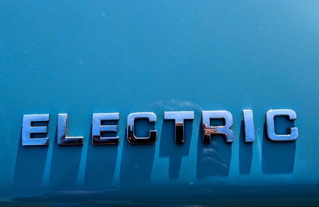 Electric Citroen DSla - 39 of 55