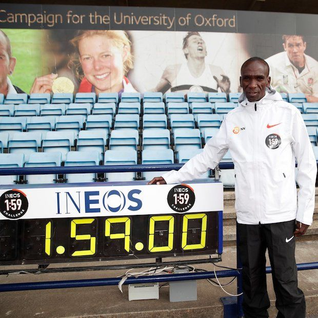 Eliud-Kipchoge-will-attempt-to-break-the-two-hour-barrier