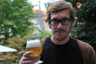 Emil Kozak over design als 'professional hobby'