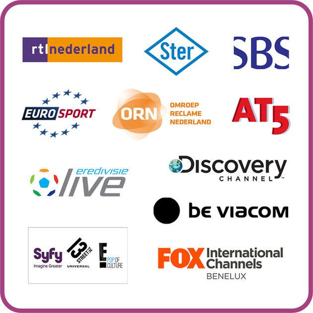 Emo-tv meten: SPOT en Remotely.tv publiceren Social TV Ratings