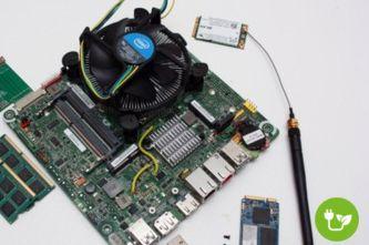 Energieverbruik computers kan flink omlaag