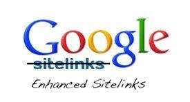 Enhanced sitelinks voor Google AdWords
