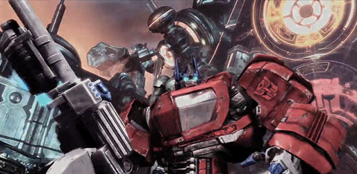 Er verandert te weinig bij Transformers: War for Cybertron