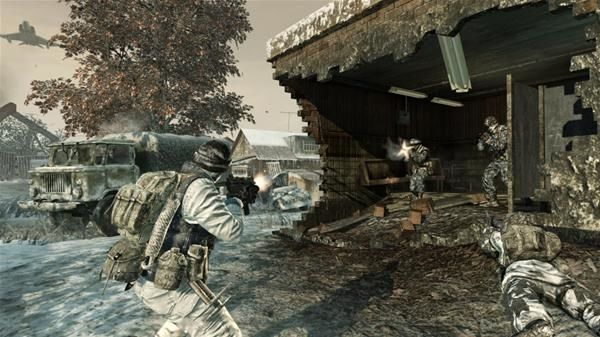 Escalation Map pack voor Black Ops: totally worth it