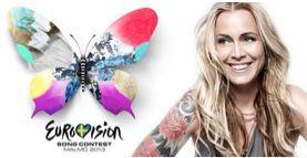 Eurovisie Songfestival met Anouk het meest getwitterde TV programma van 2013