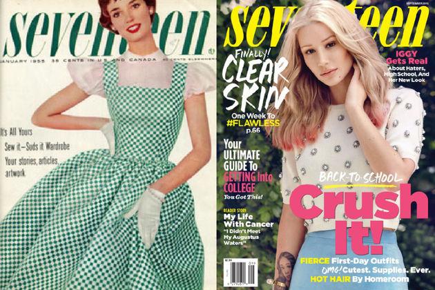 evolutie-van-tijdschriften-seventeen