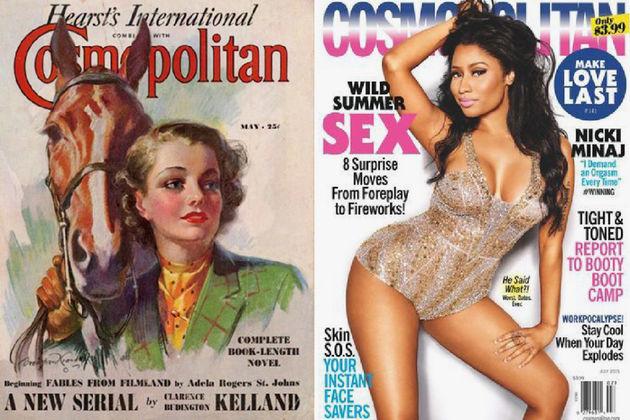 evolutie-van-tijdschriften