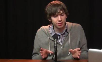Exclusief Dutchcowboys interview met Tumblr-oprichter David Karp