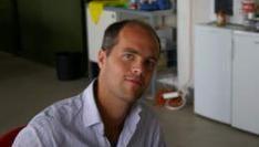 Exclusief interview Patrick de Laive van The Next Web