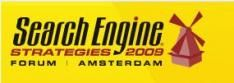 Exclusief: Speld wordt Search Engine Strategies Amsterdam