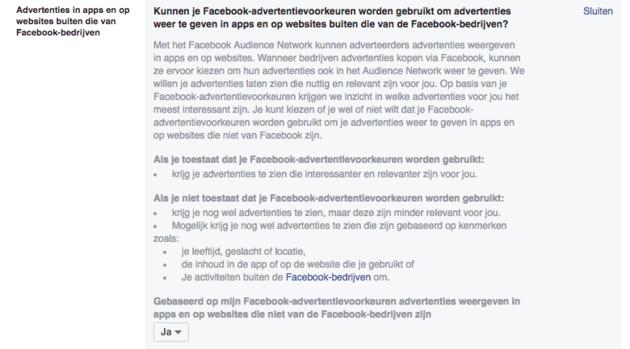 facebook-advertenties
