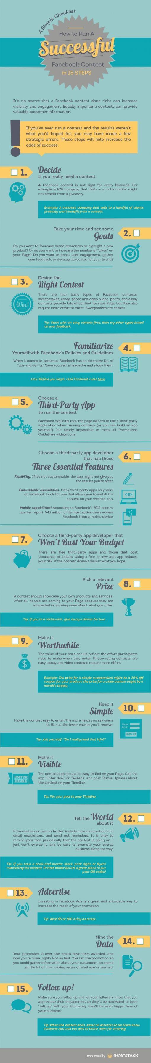 facebook-contest-infographic
