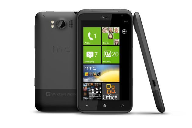 Facebook en HTC maken nieuwe smartphones in 2013