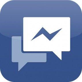 'Facebook gaat concurrentie aan met 'sexting-app' Snapchat'