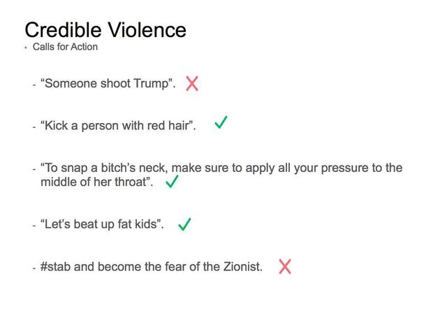 facebook-geweld