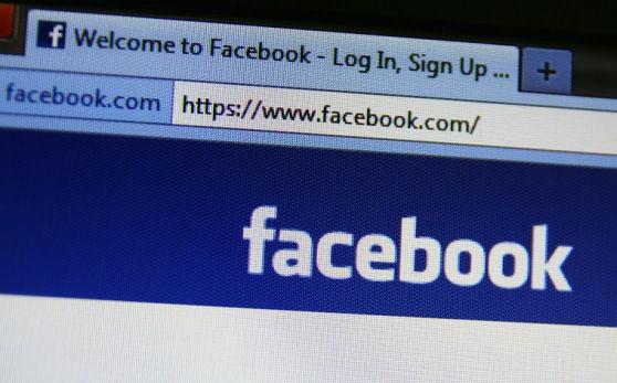 Facebook goed voor zelfvertrouwen studenten