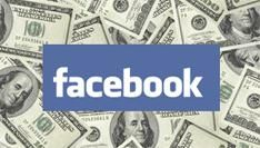 Facebook haalt nog eens 1 miljard op bij beleggers