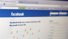 Facebook had 1 biljoen pageviews in juni