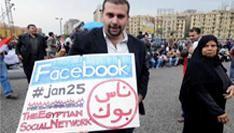 Facebook is explosief gegroeid in Azië en Afrika