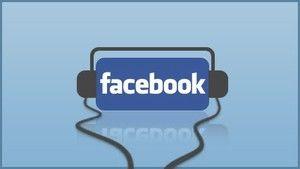 'Facebook komt nog deze maand met eigen muziekdienst'