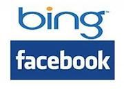 Facebook maakt Bing meer sociaal