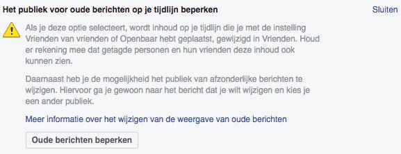 facebook-oude-berichten-verwijderen-