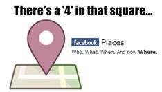 Facebook Places wordt in Nederland gevuld door NBTC