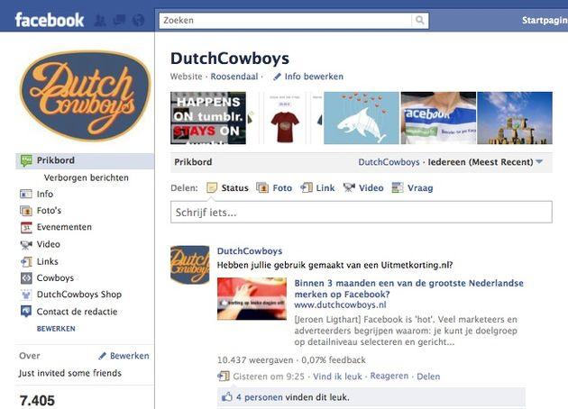 Facebook stelt beursgang uit naar eind 2012