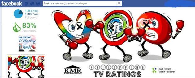 Facebook trekt TV producenten voor in delen gebruiksdata