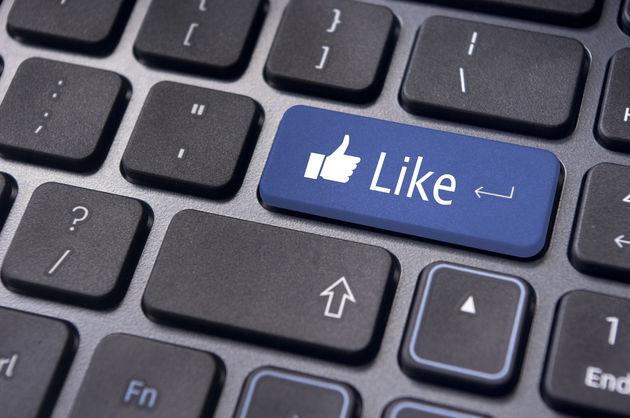 Facebook verwerkt dagelijks 350 miljoen foto's