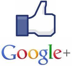 Facebook vs Google+ : Facebook wint, Google+ biedt nieuwe mogelijkheden