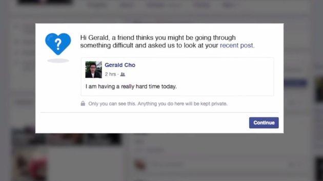 facebook zelfmoord 01