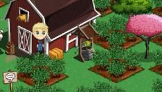 Facebooks Farmville kent 56 miljoen gebruikers