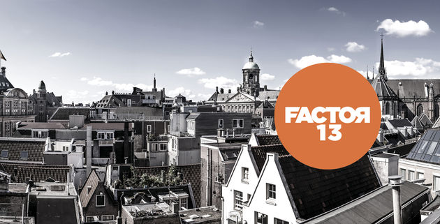 "Factor 13: ""Alle marketingcommunicatie wordt gepersonaliseerd"""