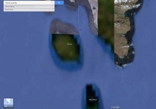 faroe-eilanden
