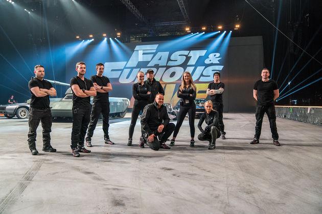 Fast & Furious Live-13