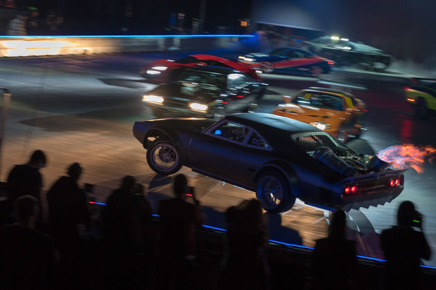 Fast & Furious Live-3