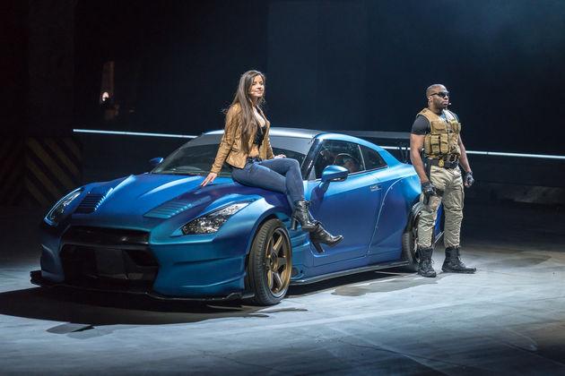 Fast & Furious Live-7