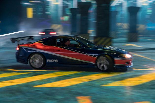 Fast & Furious Live-8