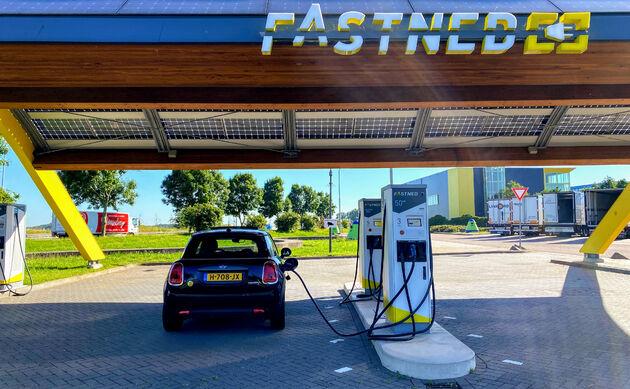 Fastned_Leiden_50kWh