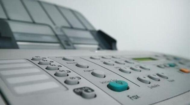 Fax-a